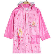 Detak Kids Raincoat For Girls_KRCG-01