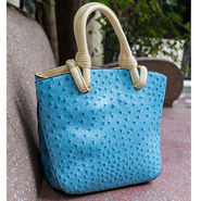 Arisha Women Handbag Blue -Lb232