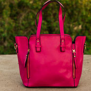 Arisha Pink Handbag -LB 357