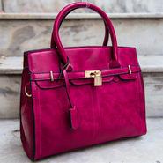 Arisha Pink Handbag -LB 374