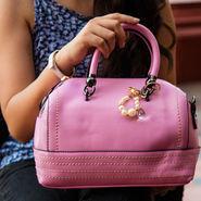 Arisha Pink Handbag -LB 380