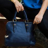 Arisha Blue Handbag -LB 389
