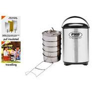 PNB Food Carrier Dawat-3 Box
