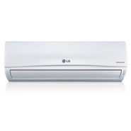 LG Inverter V AS-W186C2U1 Split Air Conditioner (1.5 Ton:Hot & Cold) - White