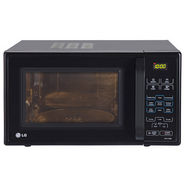 LG MC2143CB 21L Convection Microwave Oven - Black