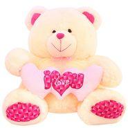 Valentine Stuff Cute Teddy Bear 60 cm - Cream