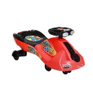 Kids Magic Swing Car  Black