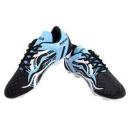 Mayor Black - Sky Blue Fiero Football Studs - 4