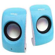 Zebion Muze TINT 2.0 Speakers (Blue)