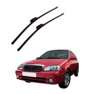 Autofurnish Frameless Wiper Blades for Maruti Suzuki Esteem (D)20