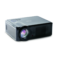 Mitashi MP 101 Projector - Black