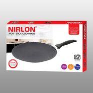 Nirlon Non-Stick Concave Tawa-29.5 cm_NR48421