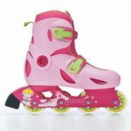 Oxelo Play3 Skates 13-1.5 Uk - Pink