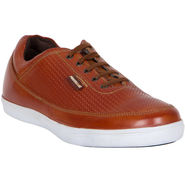 Provogue Tan Casual Shoes -yp09