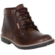 Provogue Brown Boot -yp111