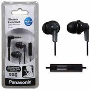 Panasonic RP-TCN120 In-Ear Mobile Headset (Black)