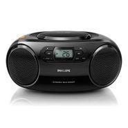 Philips AZ329/98 CD Soundmachine - Black
