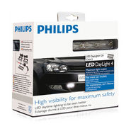 Philips DRL 4 LED