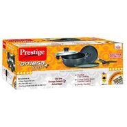 Prestige Omega Select Plus  Non-stick Cookware Build Your Kitchen (3pcs set)