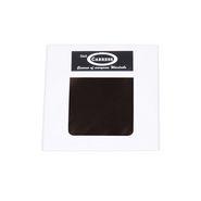Uni Caress Cravats Pocket Square For Men_RA-PS-115 - Brown