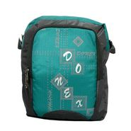 Donex Nylon Travel Accessories RSC447 -Torquoise & Grey