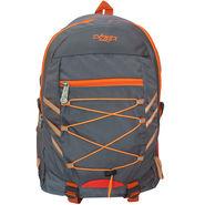 Donex Nylon Multicolor Laptop Backpack -Rsc01380