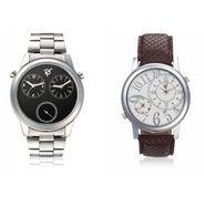 Set of 2 Rico Sordi Analog Wrist Watches_RSD52_S2_LS