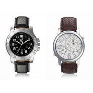 Set of 2 Rico Sordi Analog Wrist Watches_RSD54_S2_LL