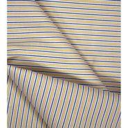 Raymond Cotton Shirt Material For Men_RYMD_SHRT_1014_LS_04 - Blue & Yellow