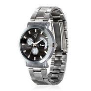 Rico Sordi Wrist Watch - Silver RSM 1