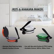 Roti & Khakara Maker