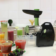 Royal Chef Cold Press Juicer