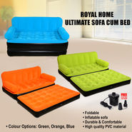Royal Home Ultimate Sofa cum Bed