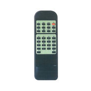 Sansui V 200A TV Remote Controller - Black