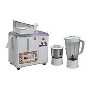 Signoracare SJG-3100 Juicer Mixer Grinder - White