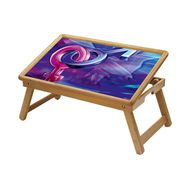 Shopper52 Foldable Wooden Study Table For Kids-STUDY013