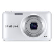 Samsung ES95 Digital Camera - White
