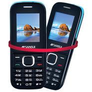 Sansui Set of 2 Feature Phones - S181