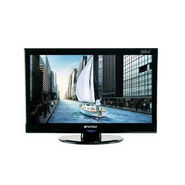 Sansui Splash Series SJC32HH-ZMZ 32 Inches HD LED TV (Black)