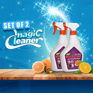 Set of 2 Magic Cleaner