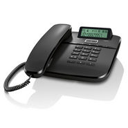 Gigaset DA610 Corded Phones - Black