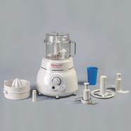 SignoraCare SCAK-2909 Atta Kneader & Food Processor - White