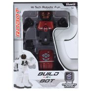 Silverlit Robot Series Build-A-Bot Remote Control Toy