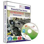 Practice Guru IES - Mechanical Engineering - Smart-040