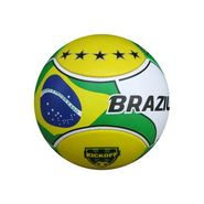 Speed Up KickOff Country Football - Brazil