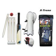 Speed Up X-treme Cricket Set Size - 1