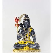 Speedwav Lord Shiva Statue Car Dashboard God Idol