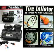 Coido 6526 Car Tyre Inflator / Air Compressor Pump 300 Psi