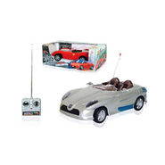 Super Sports Car With Remote Control