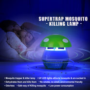 SuperTrap Mosquito Killing Lamp